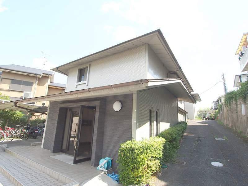 新着賃貸1:京都府京都市北区大宮薬師山西町の新着賃貸物件