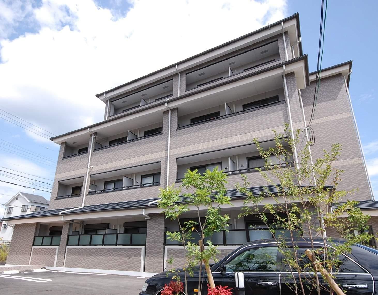 新着賃貸21:京都府京都市左京区岩倉北池田町の新着賃貸物件