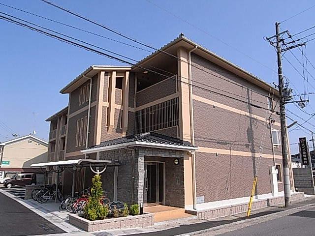 新着賃貸12:京都府京都市北区上賀茂豊田町の新着賃貸物件