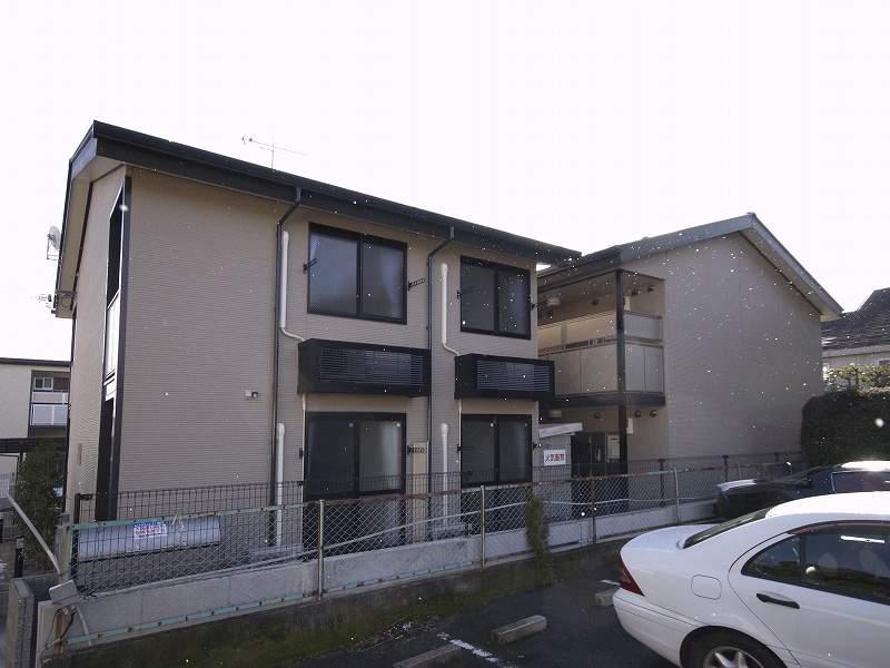 新着賃貸1:京都府京都市北区紫竹西大門町の新着賃貸物件