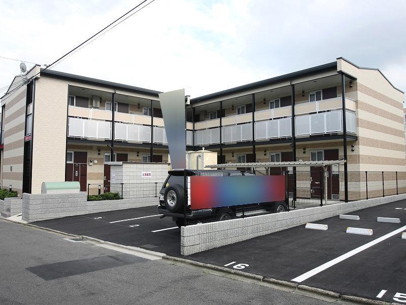新着賃貸16:京都府京都市北区紫竹西大門町の新着賃貸物件