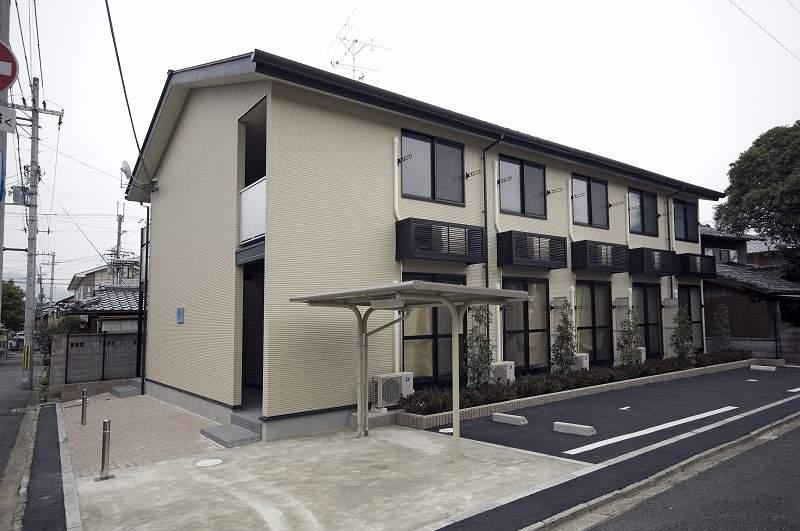 新着賃貸18:京都府京都市北区紫野泉堂町の新着賃貸物件