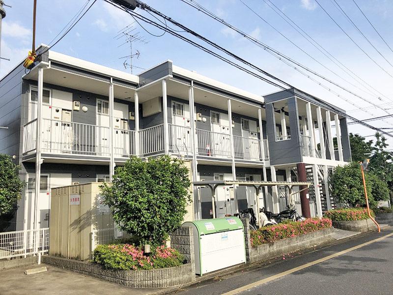 新着賃貸1:京都府京都市北区紫竹西北町の新着賃貸物件