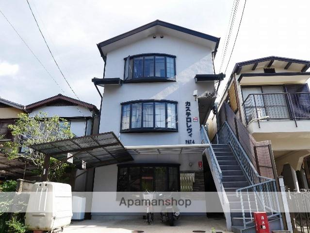 新着賃貸21:京都府京都市北区西賀茂大道口町の新着賃貸物件
