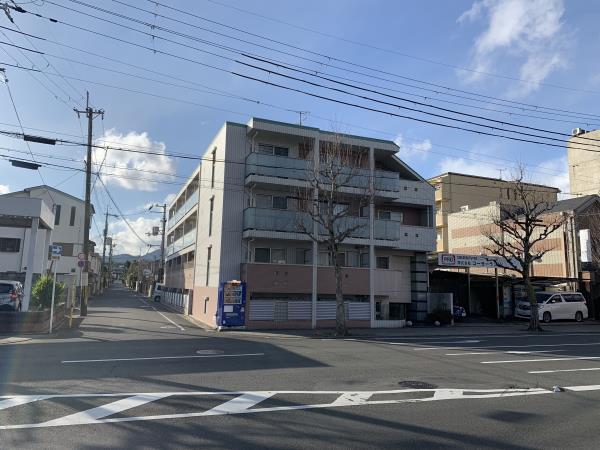 新着賃貸7:京都府京都市左京区下鴨南野々神町の新着賃貸物件