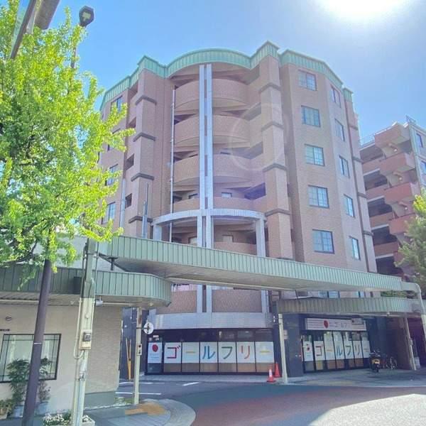 新着賃貸8:京都府京都市北区小山下内河原町の新着賃貸物件