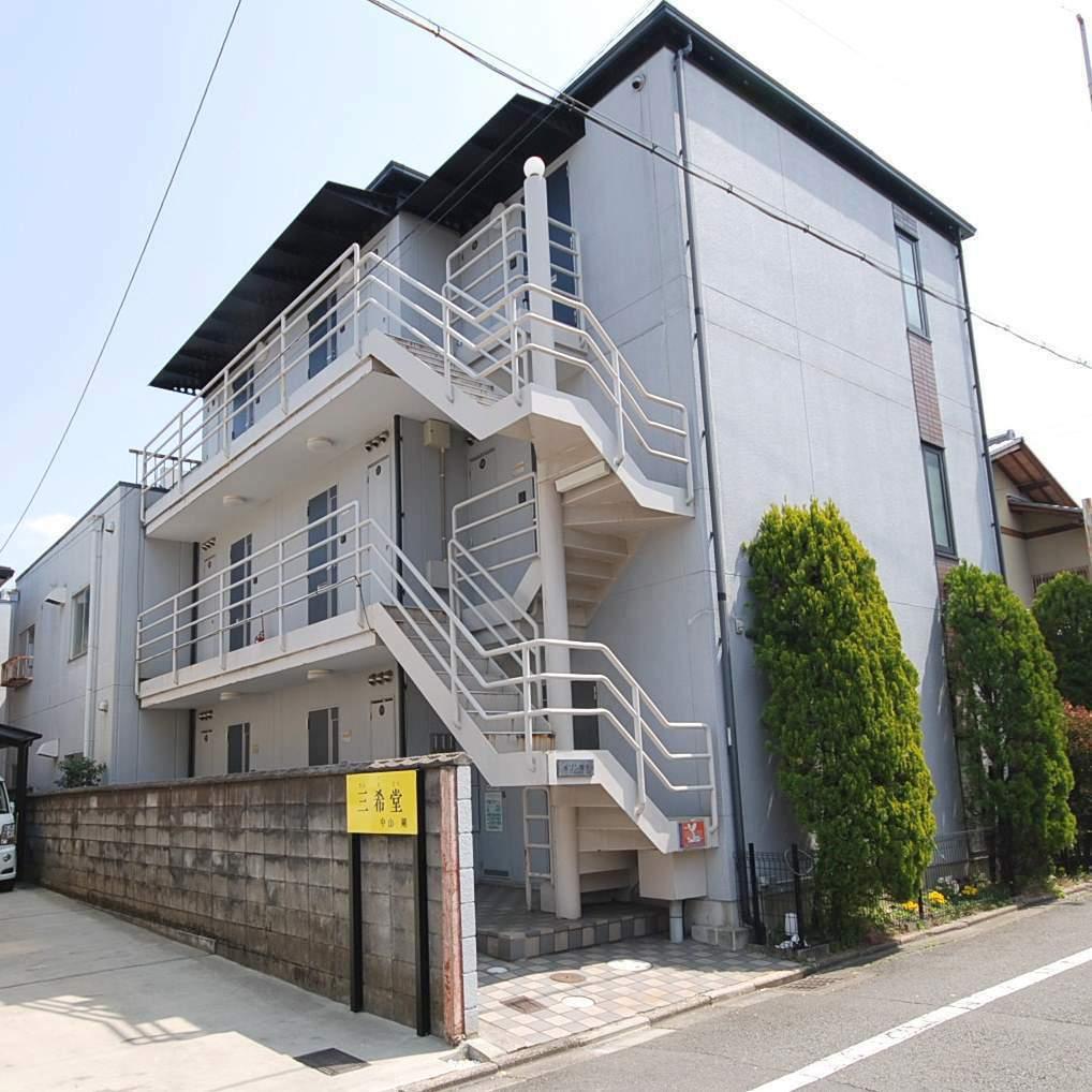新着賃貸7:京都府京都市北区大宮東脇台町の新着賃貸物件
