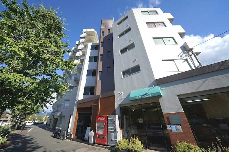 新着賃貸9:京都府京都市北区紫野宮東町の新着賃貸物件