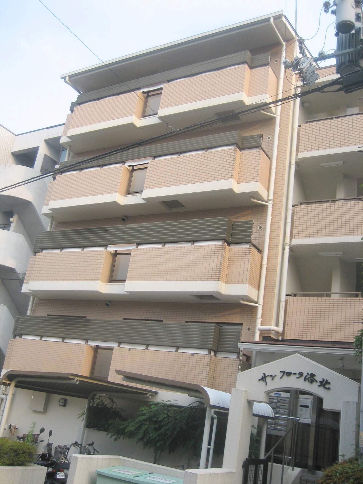 新着賃貸7:京都府京都市北区大宮西小野堀町の新着賃貸物件