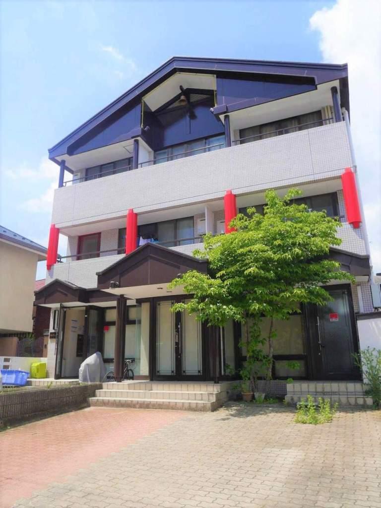 新着賃貸2:京都府京都市北区大宮西脇台町の新着賃貸物件