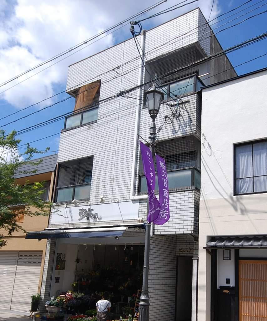 新着賃貸19:京都府京都市北区紫竹西高縄町の新着賃貸物件