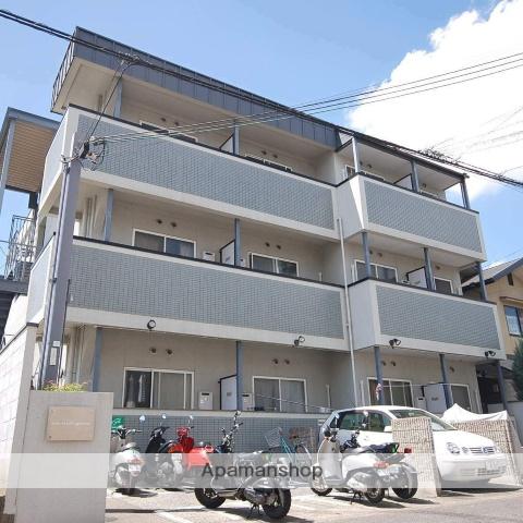 新着賃貸11:京都府京都市北区西賀茂南大栗町の新着賃貸物件