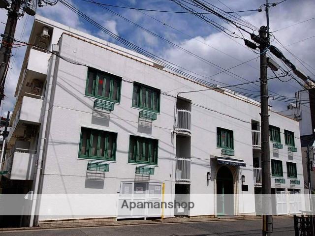 新着賃貸12:京都府京都市北区紫竹上緑町の新着賃貸物件