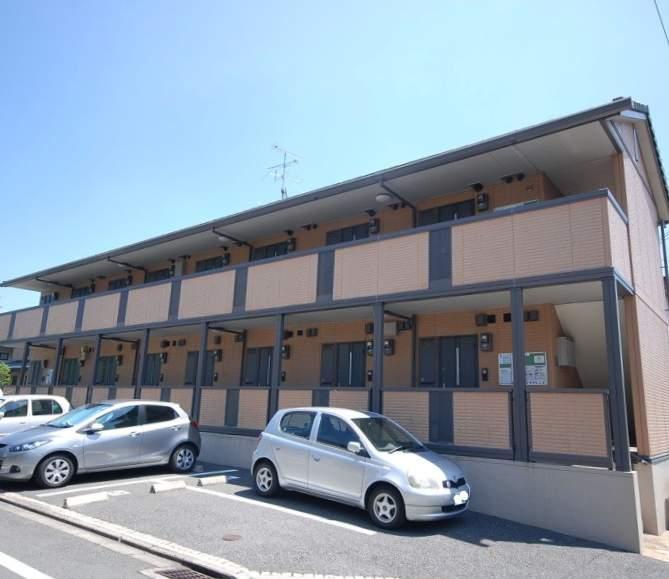 新着賃貸16:京都府京都市北区衣笠馬場町の新着賃貸物件