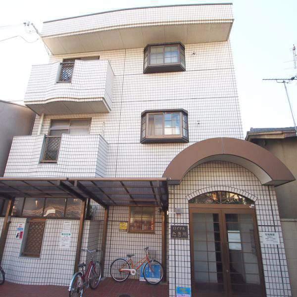 新着賃貸2:京都府京都市北区紫竹下緑町の新着賃貸物件