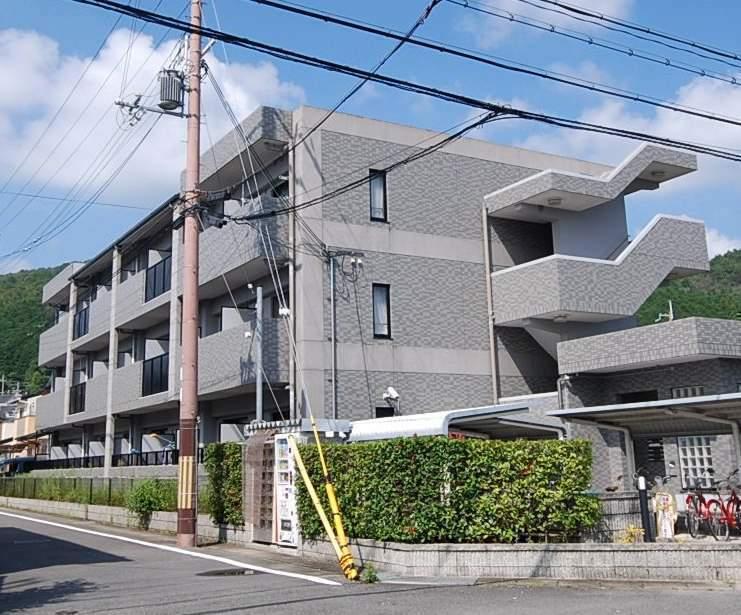 新着賃貸21:京都府京都市北区西賀茂蟹ケ坂町の新着賃貸物件