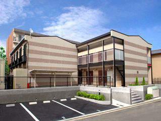 新着賃貸6:京都府京都市北区紫竹西栗栖町の新着賃貸物件