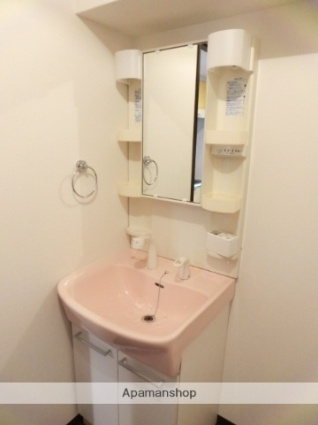 デイ・ブレイク[1R/29.34m2]の洗面所