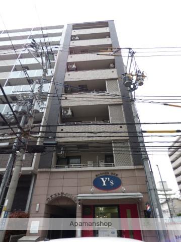 ウエストサイド江坂