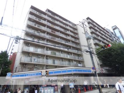 大阪府大阪市淀川区、南方駅徒歩3分の築38年 10階建の賃貸マンション