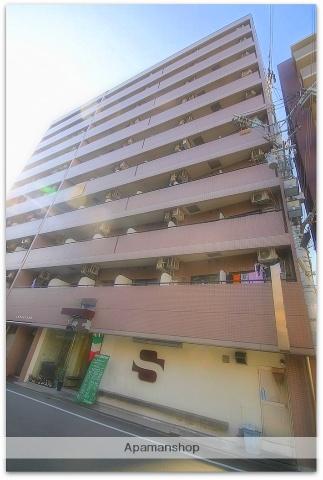 大阪府大阪市浪速区、今宮駅徒歩6分の築15年 10階建の賃貸マンション