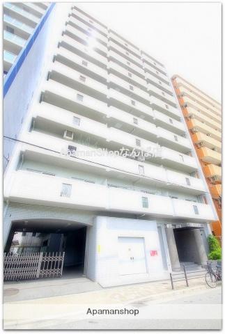大阪府大阪市浪速区、難波駅徒歩10分の築26年 11階建の賃貸マンション