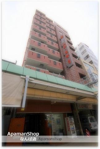 大阪府大阪市中央区、堺筋本町駅徒歩7分の築12年 10階建の賃貸マンション