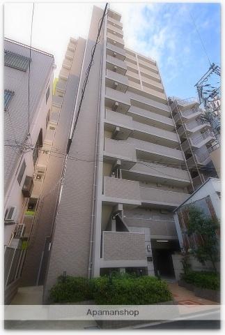 大阪府大阪市浪速区、難波駅徒歩12分の築10年 12階建の賃貸マンション