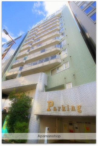 大阪府大阪市浪速区、難波駅徒歩13分の築24年 11階建の賃貸マンション