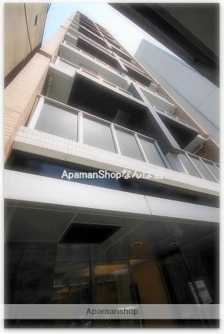 大阪府大阪市浪速区、難波駅徒歩11分の築8年 15階建の賃貸マンション