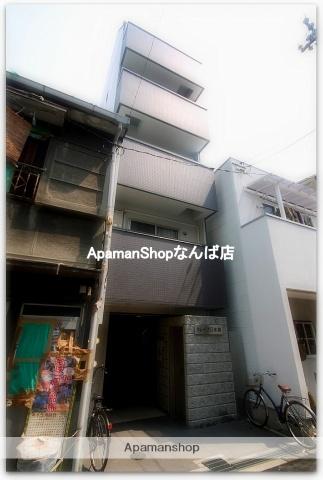 大阪府大阪市浪速区、近鉄日本橋駅徒歩10分の築9年 6階建の賃貸マンション