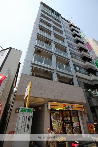 大阪府大阪市中央区、大阪難波駅徒歩5分の築10年 10階建の賃貸マンション