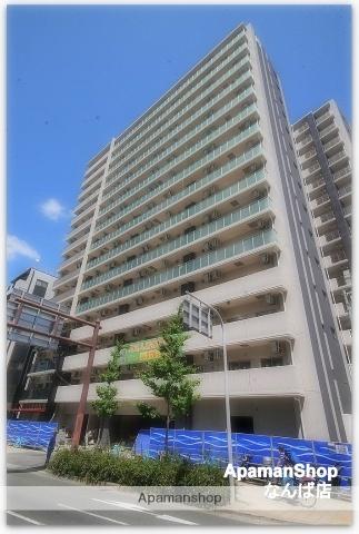 大阪府大阪市西区、九条駅徒歩10分の新築 15階建の賃貸マンション