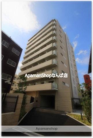 大阪府大阪市大正区、大正駅徒歩6分の新築 10階建の賃貸マンション