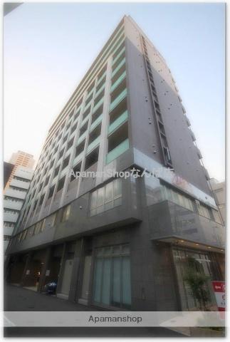 大阪府大阪市浪速区、難波駅徒歩4分の新築 12階建の賃貸マンション