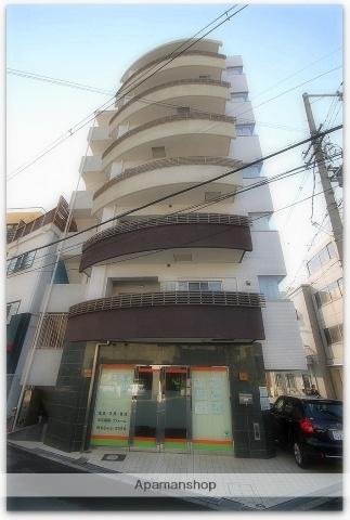 大阪府大阪市浪速区、今宮駅徒歩3分の築10年 7階建の賃貸マンション