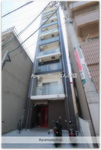 大阪府大阪市浪速区、今宮戎駅徒歩4分の新築 10階建の賃貸マンション
