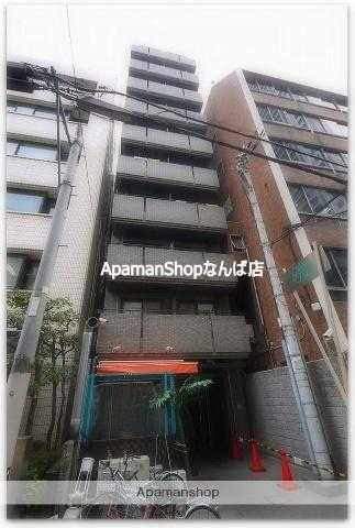 大阪府大阪市中央区、本町駅徒歩10分の築16年 10階建の賃貸マンション