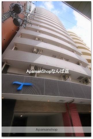 大阪府大阪市中央区、堺筋本町駅徒歩4分の築4年 15階建の賃貸マンション