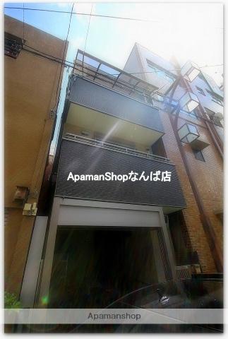 大阪府大阪市浪速区、天王寺駅徒歩13分の築5年 3階建の賃貸一戸建て