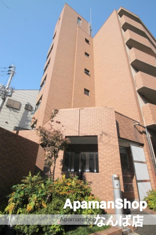 大阪府大阪市大正区、大正駅徒歩10分の築18年 6階建の賃貸マンション