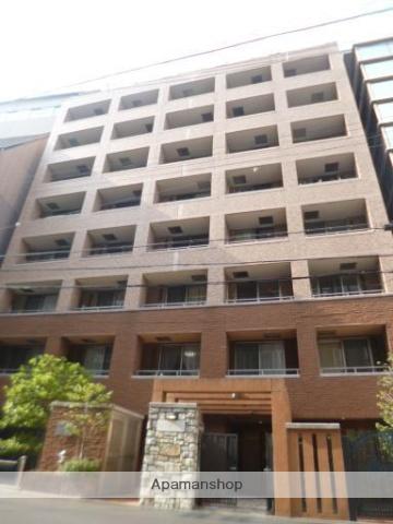 大阪府大阪市北区、北新地駅徒歩3分の築12年 9階建の賃貸マンション