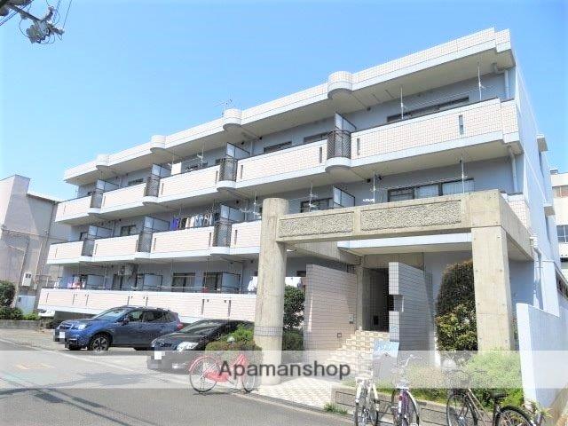 大阪府大阪市都島区、関目高殿駅徒歩11分の築26年 3階建の賃貸マンション