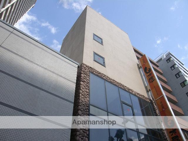 大阪府大阪市中央区、谷町六丁目駅徒歩7分の築11年 5階建の賃貸マンション