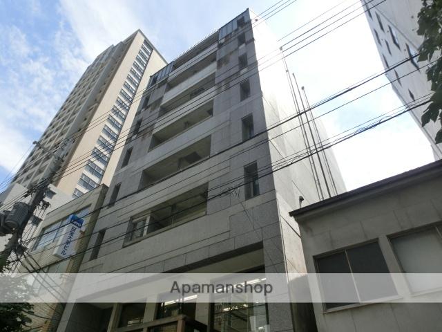 大阪府大阪市中央区、天満橋駅徒歩6分の築15年 10階建の賃貸マンション