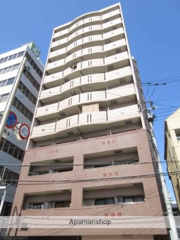 大阪府大阪市都島区、鴫野駅徒歩17分の築11年 12階建の賃貸マンション