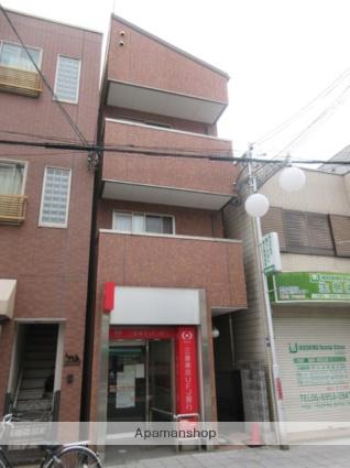 大阪府大阪市旭区、森小路駅徒歩4分の築13年 3階建の賃貸マンション