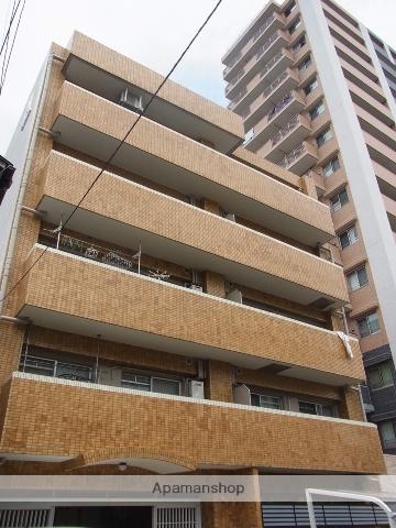 大阪府大阪市城東区、野江駅徒歩9分の築27年 5階建の賃貸マンション