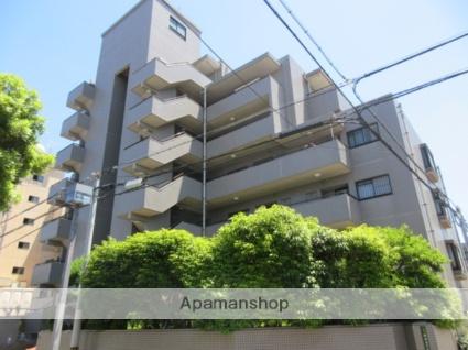大阪府大阪市城東区、関目駅徒歩4分の築20年 7階建の賃貸マンション
