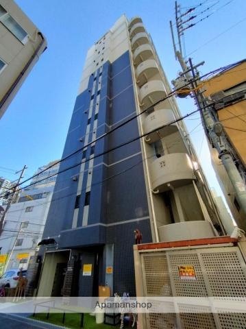 大阪府大阪市北区、天満駅徒歩7分の築10年 10階建の賃貸マンション